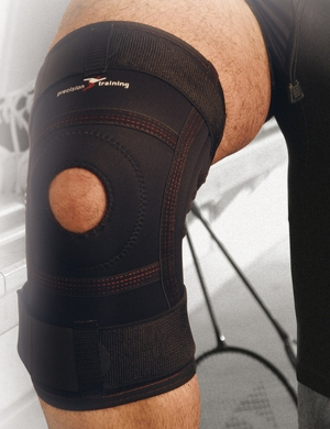 Precision Neoprene Knee Stabiliser